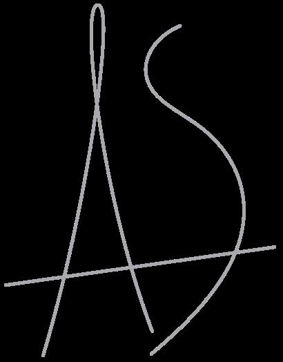Logo Estúdio Ángela Snel - Arquitetura e Design